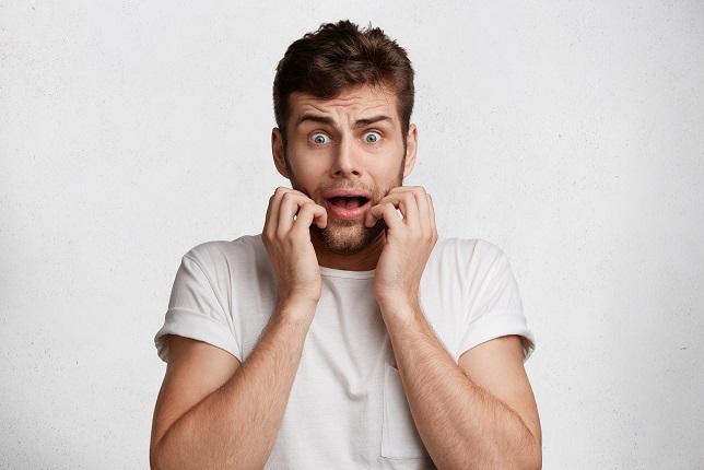 ¿Te horroriza pensar en la Ortodoncia?